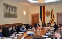 Moldova İçişleri Bakanlığı Uzmanlarına İnsan Kaynakları ve Yönetim Kursu Düzenlendi
