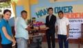 Filipinler'e Eğitim Alanında Destek Devam Ediyor  - 5