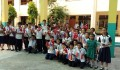 Filipinler'e Eğitim Alanında Destek Devam Ediyor  - 1