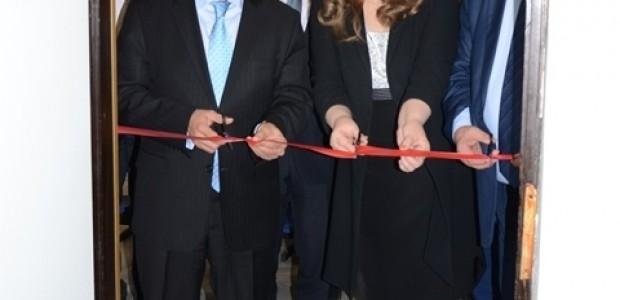 Karadağ'ın Bar Şehri Devlet Hastanesine Teknik Ekipman Desteği Sağlandı  - 4