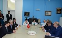 Karadağ'ın Bar Şehri Devlet Hastanesine Teknik Ekipman Desteği Sağlandı