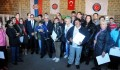 TİKA, Sırbistan'da Selden Zarar Gören 30 Ailenin Yüzünü Güldürdü  - 4