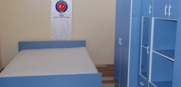 TİKA, Sırbistan'da Selden Zarar Gören 30 Ailenin Yüzünü Güldürdü  - 2