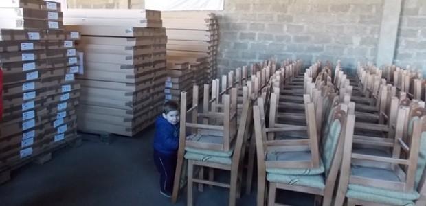 TİKA, Sırbistan'da Selden Zarar Gören 30 Ailenin Yüzünü Güldürdü  - 1