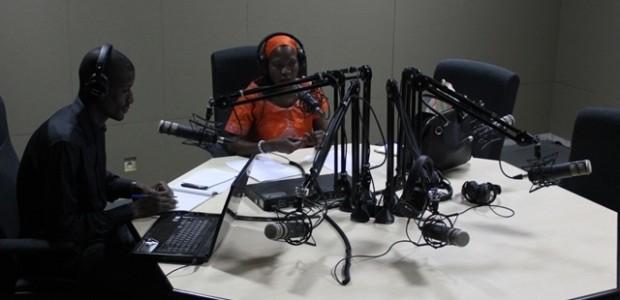 Radyo Moritanya ve Moritanya Televizyonu'nun Teknik Alt Yapısı Yenilendi   - 10