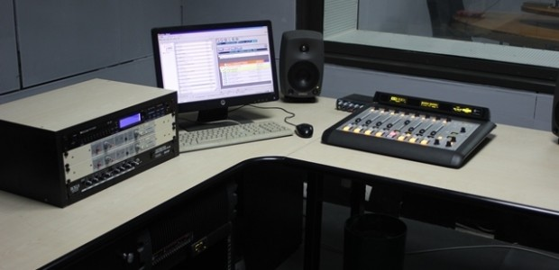 Radyo Moritanya ve Moritanya Televizyonu'nun Teknik Alt Yapısı Yenilendi   - 9