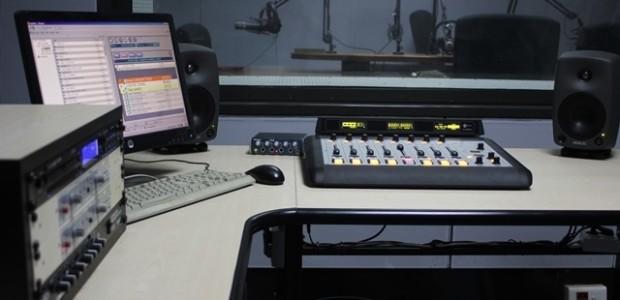 Radyo Moritanya ve Moritanya Televizyonu'nun Teknik Alt Yapısı Yenilendi   - 8