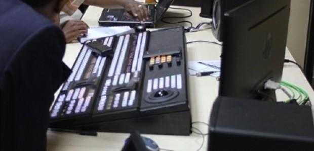 Radyo Moritanya ve Moritanya Televizyonu'nun Teknik Alt Yapısı Yenilendi   - 3