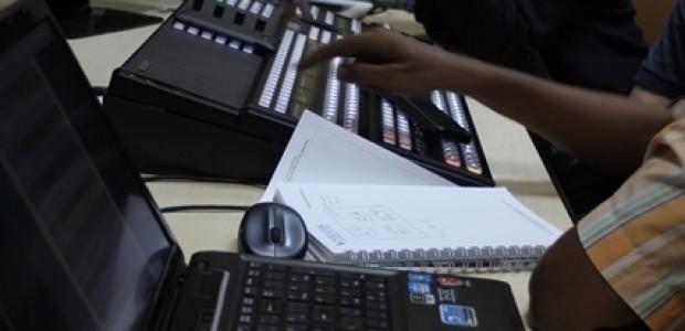 Radyo Moritanya ve Moritanya Televizyonu'nun Teknik Alt Yapısı Yenilendi   - 2