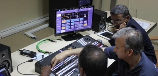 Radyo Moritanya ve Moritanya Televizyonu'nun Teknik Alt Yapısı Yenilendi   - 1