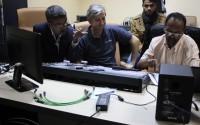 Radyo Moritanya ve Moritanya Televizyonu'nun Teknik Alt Yapısı Yenilendi