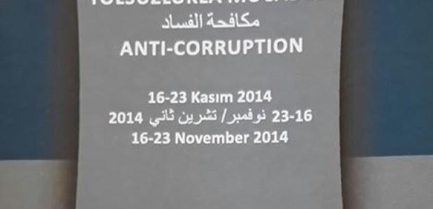 Tunuslu Yargıçlara Mesleki Eğitim Programı Düzenlendi  - 1