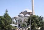 Makedoya Üsküp Mustafa Paşa Camii Açılışı (29/30 Temmuz 2011)