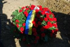 Funeral Ceremony Of Crimean-Writer Cengiz Dağcı