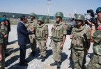 Mr. Bekir Bozdağ, Deputy Prime Minister Of Turkey Visited Afghanistan