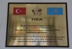 Mr. Bekir Bozdağ, Deputy Prime Minister Of Turkey Opened A School Of Kazakstan-Turkish High School