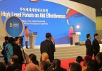 High Level Forum On Aid Effectiveness
