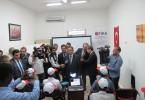 Mr. Bekir Bozdağ, Deputy Prime Minister Of Turkey And TİKA President Dr. Serdar Çam Made A Business Trip In Ethiopia And Somalia