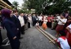 Başbakan Sayın Ahmet Davutoğlu'nun Filipinler Çalışma Ziyareti (16/18 Kasım 2014)