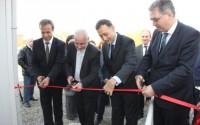 Gürcistan'da Rene İlk Yardım Merkezi'ne Tadilat ve Donanım Desteği