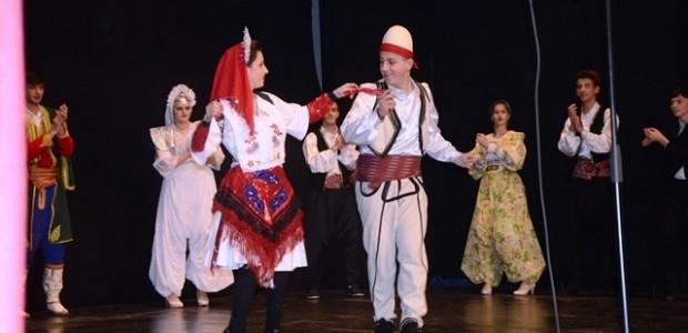 Karadağ'ın Plav Şehrinde Engelliler Oyun Parkı Hizmete Açıldı   - 4
