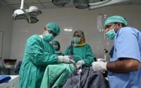Pakistan'da Rehabilitasyon Tıbbı Merkezi'ne Sistoskop Cihazı Desteği