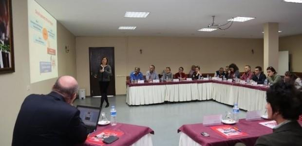 Arnavutluk Hekimlerine Acil Servis Eğitimi   - 7