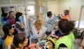 Arnavutluk Hekimlerine Acil Servis Eğitimi   - 5