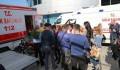 Arnavutluk Hekimlerine Acil Servis Eğitimi   - 3