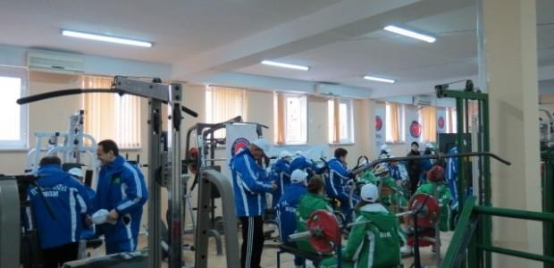 TİKA'dan Türkmenistan Engelli Sporcularına Anlamlı Destek  - 5