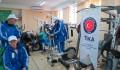TİKA'dan Türkmenistan Engelli Sporcularına Anlamlı Destek  - 4