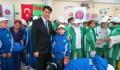 TİKA'dan Türkmenistan Engelli Sporcularına Anlamlı Destek  - 3
