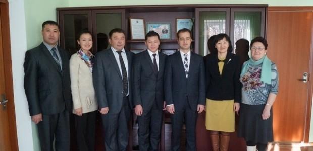 Kazakistan'da Yaşlı ve Engelliler Tıbbi Sosyal Huzur Evi'ne Destek  - 3