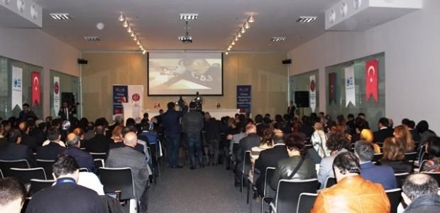 TİKA ve Beyazay Derneği İşbirliğinde Türkiye ve Azerbaycan Engellileri Bakü'de Bir Araya Geldi  - 4