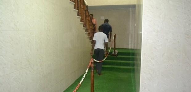 Tanzanya'da Nsikiti Ngaziya Cami'ne Tadilat ve Donanım Desteği   - 7