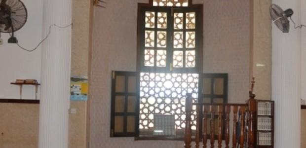 Tanzanya'da Nsikiti Ngaziya Cami'ne Tadilat ve Donanım Desteği   - 5