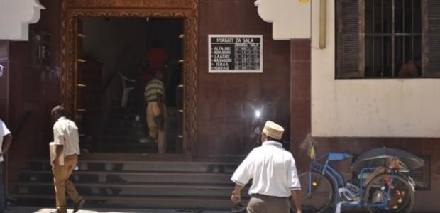 Tanzanya'da Nsikiti Ngaziya Cami'ne Tadilat ve Donanım Desteği   - 3