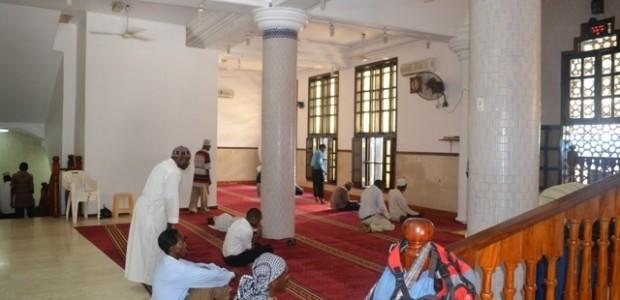 Tanzanya'da Nsikiti Ngaziya Cami'ne Tadilat ve Donanım Desteği   - 1