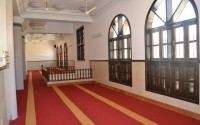 Tanzanya'da Nsikiti Ngaziya Cami'ne Tadilat ve Donanım Desteği
