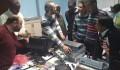 Mogadişhu Üniversitesi Radyosu Personeline Eğitim   - 1