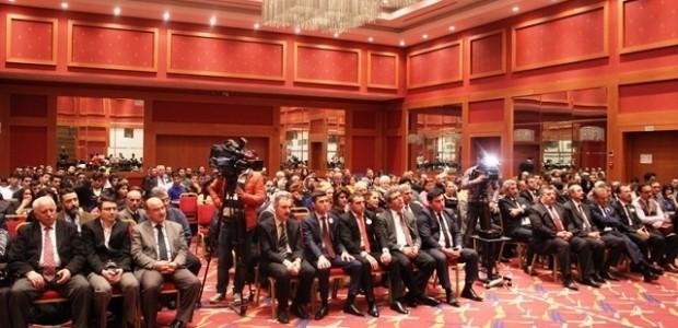 Seyyid Yahya Şirvani Azerbaycan'dan Dünyaya Doğan Güneş Konulu Sempozyum ile Bakü'de Anıldı  - 4