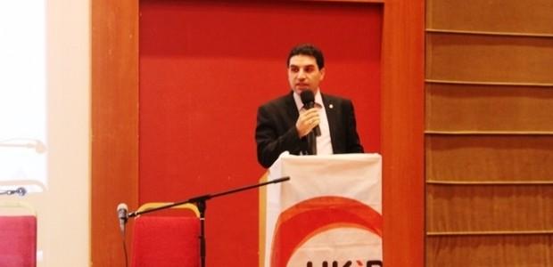 Seyyid Yahya Şirvani Azerbaycan'dan Dünyaya Doğan Güneş Konulu Sempozyum ile Bakü'de Anıldı  - 3