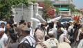 دعم 200 عائلة أفغانية بخيم الهجرة  - 2
