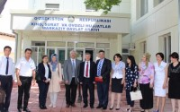 تعاون مشترك بين تركيا وأوزبكستان في مجال الأرشفة