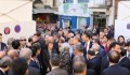 أردوغان يزور جامع كتشاوة في الجزائر - 3
