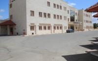 مشفى طوباس التركي بالضفة الغربية في فلسطين يقدم الرعاية الصحية لـ40 ألف شخص سنويا