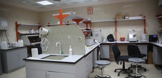 مشفى طوباس التركي بالضفة الغربية في فلسطين يقدم الرعاية الصحية لـ40 ألف شخص سنويا - 2