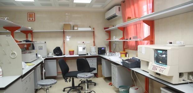 مشفى طوباس التركي بالضفة الغربية في فلسطين يقدم الرعاية الصحية لـ40 ألف شخص سنويا - 3