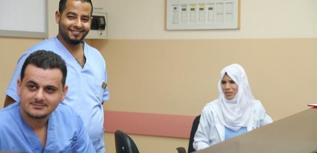 مشفى طوباس التركي بالضفة الغربية في فلسطين يقدم الرعاية الصحية لـ40 ألف شخص سنويا - 5