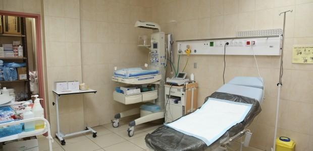 مشفى طوباس التركي بالضفة الغربية في فلسطين يقدم الرعاية الصحية لـ40 ألف شخص سنويا - 7